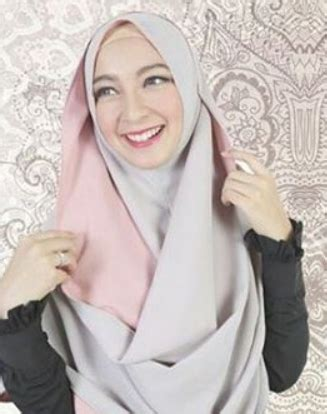 Jilbab Instant Kaos Bcc jilbab instan untuk kamu yang ng gak suka ribet