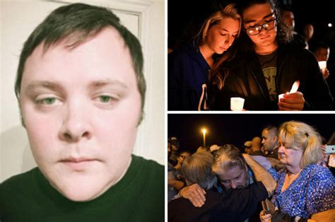 devin kelley air force texas shooting air force devin kelley kills 26 in
