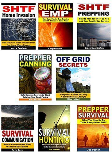 emp attack survival kit the ultimate step by step beginner s guide on how to assemble a complete survival stockpile to help you survive an emp attack books 17 best images about on the rifles