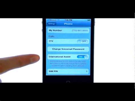 reset voicemail password on iphone 5c forgot voicemail password iphone 5 how to reset how to