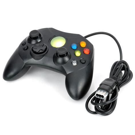 Stik Joystick Gamepad Stik Turbo K One Wired Kabel 8072 Gold usb wired controller joystick gamepad for xbox black alex nld