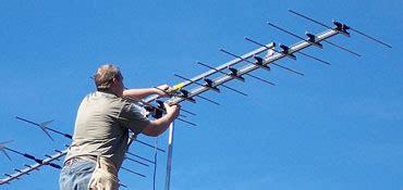 commercial antennas installation smatv system strata perth