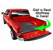 Mattress For Pickup Truck  SUV Bed