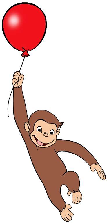 Curious George Clip Art Cartoon Clip Art