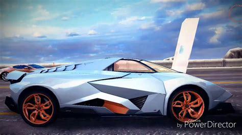 Asphalt 8 Lamborghini Egoista by Asphalt 8 Multiplayer Lamborghini Egoista