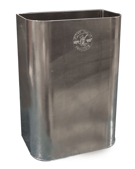 trash can pit pit pal aluminum trash can free shipping
