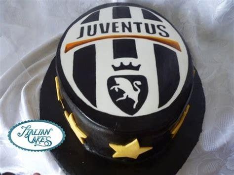 tutorial logo juventus torta di compleanno juventus decorated cake by