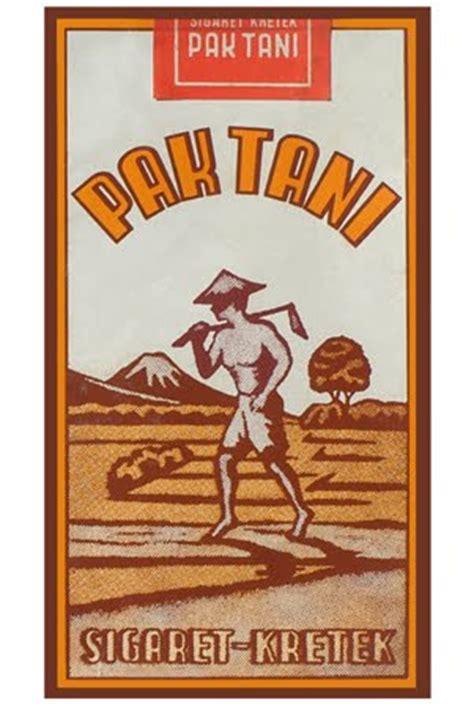 Poster Kayu Iklan Opelette Jadul warung barang antik indonesia poster rokok pak tani