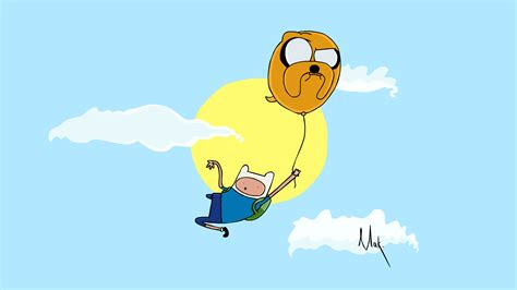adventure time wallpaper  wallpapersafari