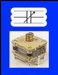 kapasitor variabel varco fungsi kapasitor dan kegunaannya gambar skema rangkaian elektronika