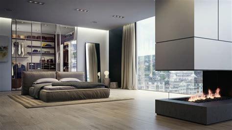 wohneinrichtung ideen schlafzimmer mit bad und ankleide unz 228 hlige einrichtungsideen f 252 r ihr tolles zuhause
