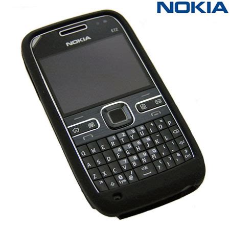 black themes for nokia e72 nokia cc 1000 silicone cover for nokia e72 black