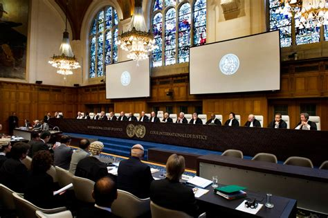 justice the international criminal court in a world of power politics books international criminal court in the hague welcomes