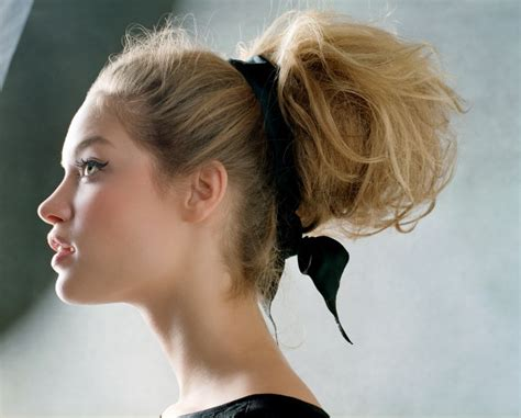 chongo or ponytail bun 20 ideas for long sexy hair hair
