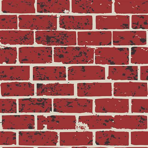 tuile brique image vectorielle gratuite briques brique tuile carreau