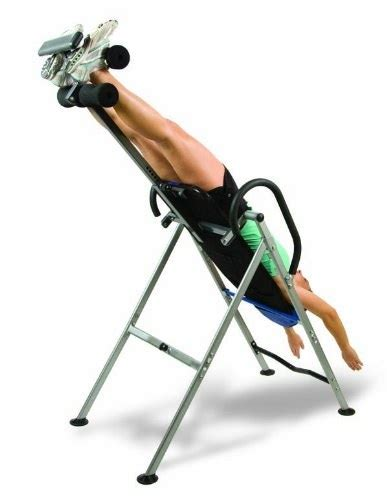 stretch back without inversion table innova fitness itx9250 inversion table review