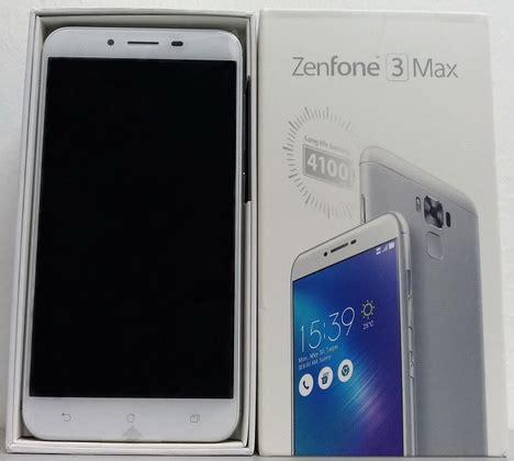 Handphone Asus Zenfone 5 Di Indonesia harga asus zenfone 3 max 5 5 inch zc553kl review by dombort