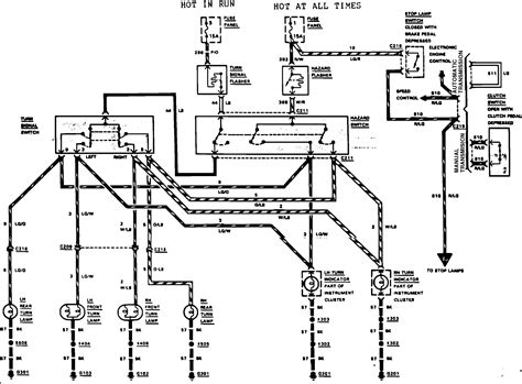 hazard switch wiring diagram wiring diagram with description