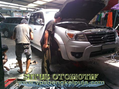 Spion Mobil Ford Everest Spesialis Kaki Kaki Ford Everest Bengkel Otomotiv Otomotif