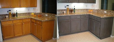 Rustoleum Cabinet Resurfacing by Rust Oleum Cabinet Refinishing Mountain House