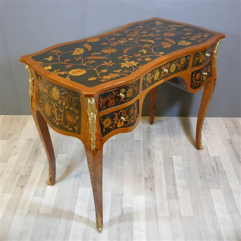 bureau baroque pas cher bureau louis xv meubles d 233 co le