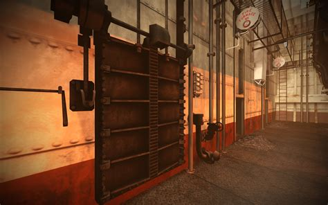 titanic boiler room boiler room 6 finished image mafia titanic mod for mafia the city of lost heaven mod db