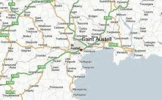 st austell location guide