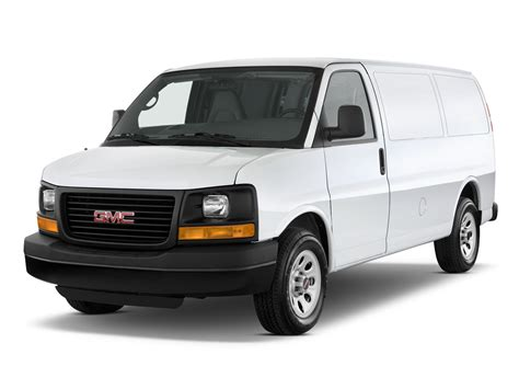 2014 gmc savana reviews and rating motor trend