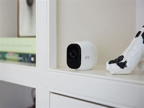 improve your home security with this netgear arlo 3