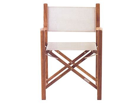 chaise pliante exterieur southton chaise pliante by tectona