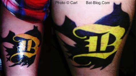 batman gothic tattoo bat blog batman toys and collectibles gothic batman