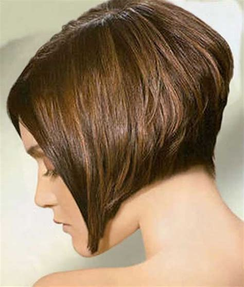 hairstyles bob with a graduated back graduated bob haircut pictures short hairstyles 2017