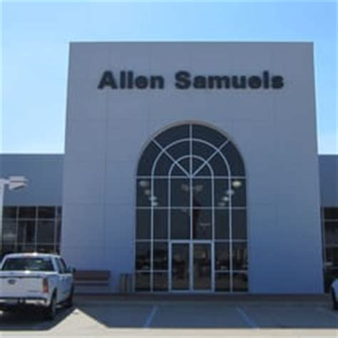 Port Arthur Car Dealerships by Allen Samuels Chrysler Dodge Jeep Ram Car Dealers 8181 Memorial Blvd Port Arthur Tx