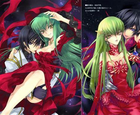 Dress Big Salur Cc cc lelouch other anime background wallpapers on desktop nexus image 463501