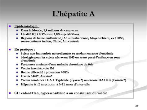 Hépatite B Calendrier Vaccinal Ppt Calendrier Vaccinal De L Adulte 2010 Quelles