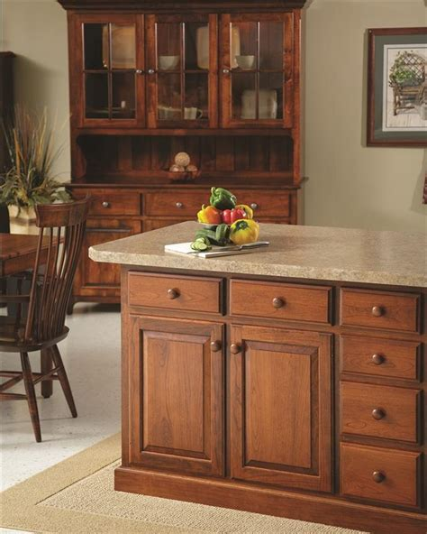 amish made kitchen islands amish kitchen islands
