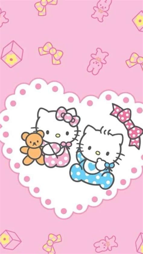 wallpaper hello kitty and daniel 370 best hello kitty dear daniel images on pinterest