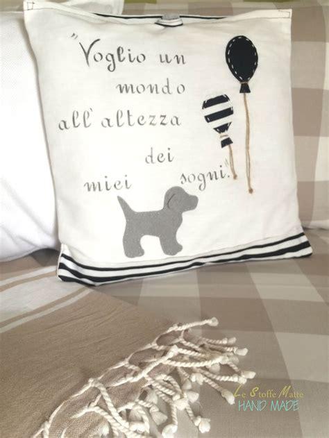 cuscini fatti a mano cuscino arredo handmade pillows fatto a mano