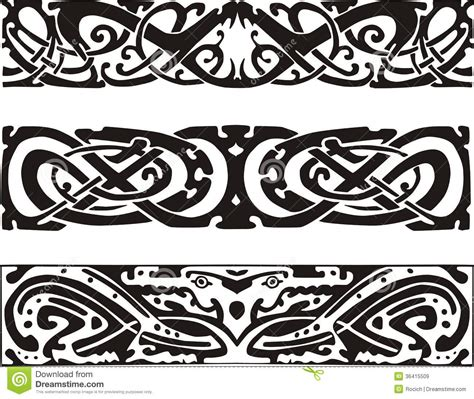 Knot Designs - ancient celtic celtic knot designs with