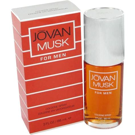 Parfum Gardiaflow Musk Q jovan musk cologne for by jovan