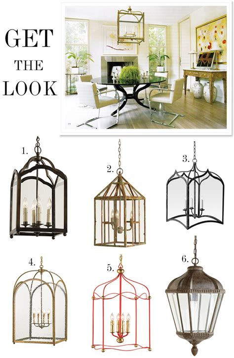 lantern pendant lighting mcgrath ii