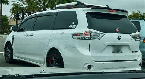 lexus minivan vx 350 minivan lexus