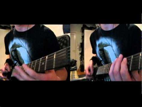 bullet for my eye of the bullet for my eye of the dual guitar