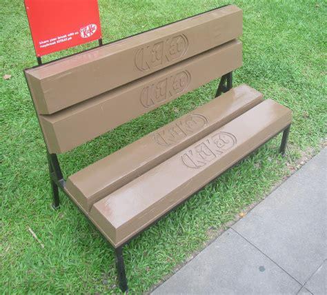 kitkat bench marketing techniques that won t break the budget law