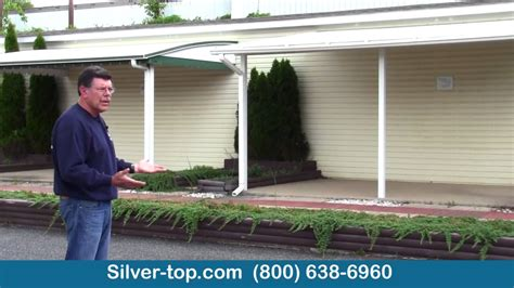 Silver Top Awnings by Buzz Discusses Silver Top S Awnings Www Silver Top