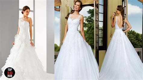 Top 10 Most Expensive Wedding Dresses Ever   YouTube