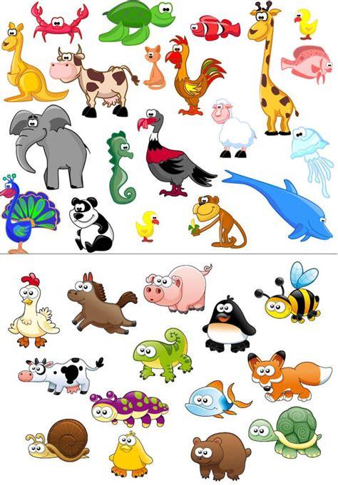 printable animal graphics animal clip art clip art vector funny safari animal