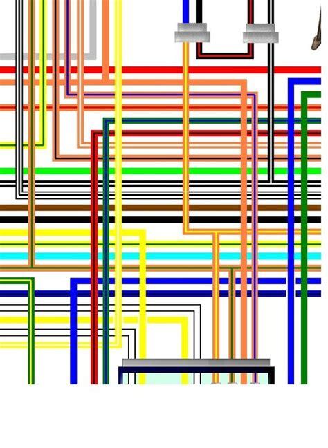 wiring diagram suzuki sv1000 suzuki gs550 wiring diogram