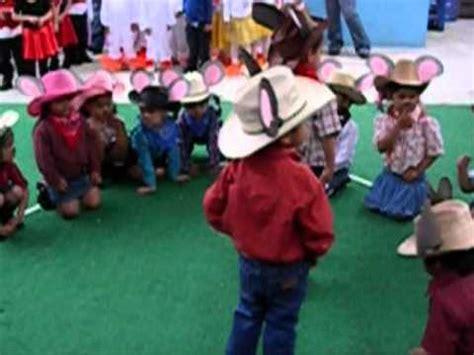 maestranainfantil carnaval el ratn vaquero el raton vaquero diego youtube