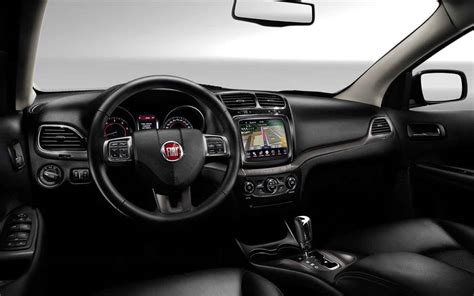fiat freemont interior 2018 fiat freemont interior best cars review
